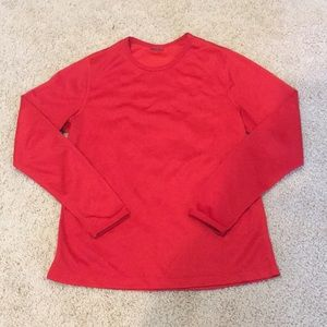 Nike youth boys long sleeve